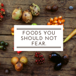 foods you should fear