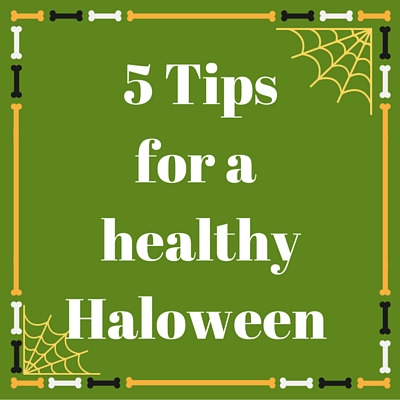 5 Blueprint Tips for Halloween