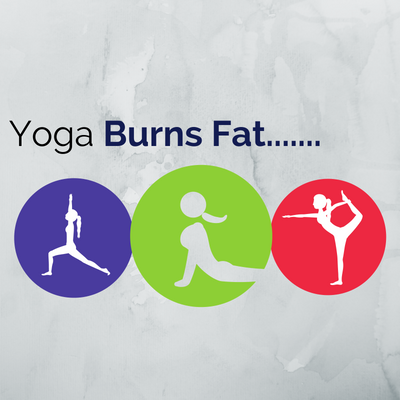 Yoga Poses That Burn More Fat