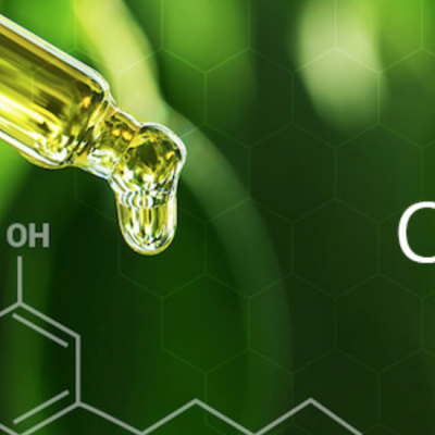 CBD oil is more than just a trend.